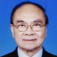 Dr. Darwin Chen, SBS